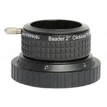 Baader 2 inch ClickLock CL SCL Clamp (3.25in SCT Thread)
